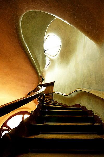 Casa Batlló by Antoni Gaudí 011