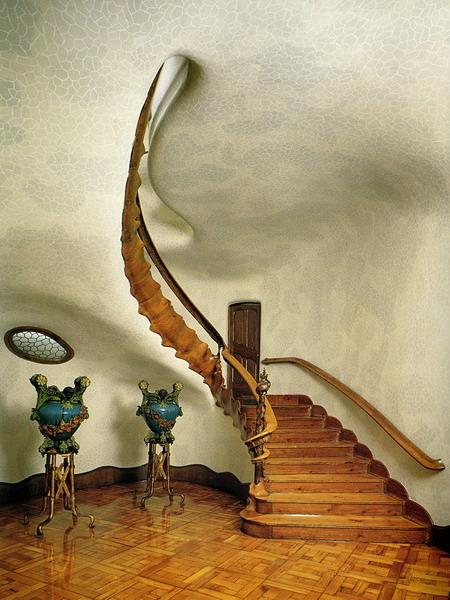 Casa Batlló by Antoni Gaudí 012