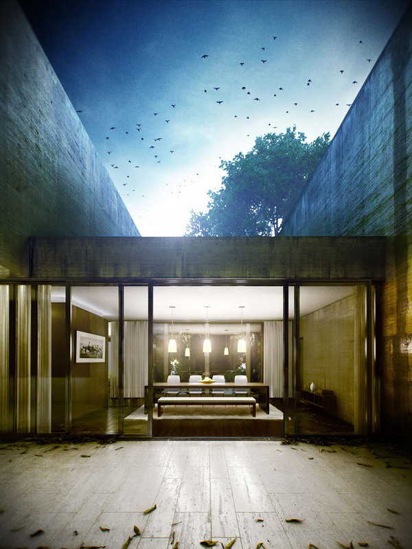 serene-house