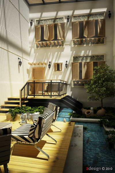 Central-Courtyard-beautiful-designs-by-Zorrodesigns-582x872