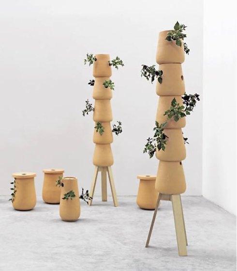 ceramic-pot-towers