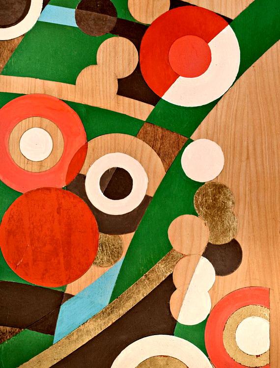 Kenneth Lauren House by Frank Lloyd Wright 12