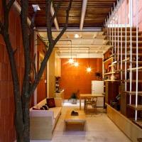 Nhà phố 3x9 ở Tp. Hồ Chí Minh - a21 studio