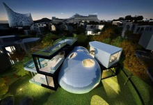 jeju cocoon house by planning korea 02
