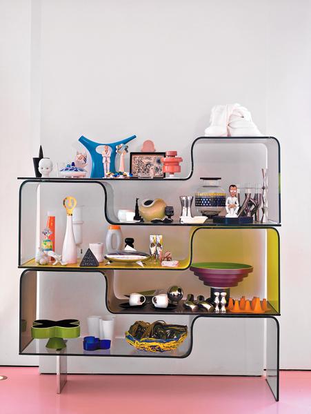 Karim-Rashid-modular-shelving