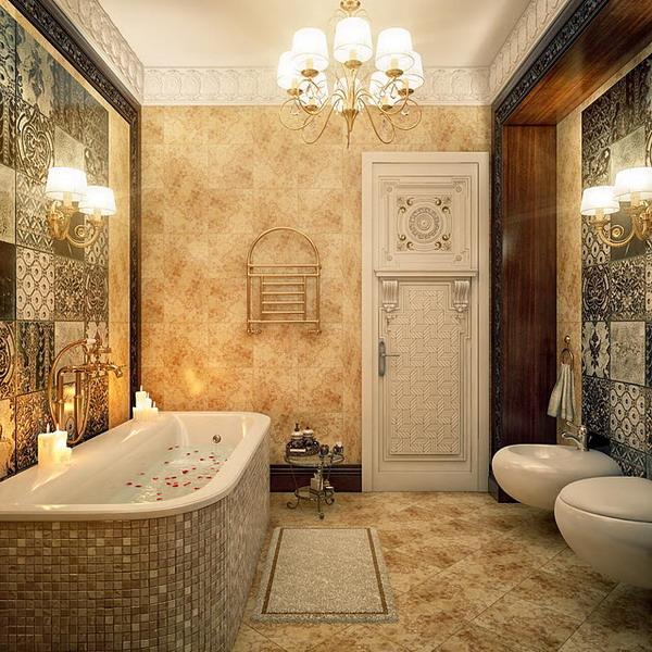 kientrucnhangoi-vintage-01-Mosaic-Bathtub