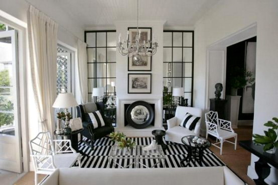 black-and-white-in-traditional-living-rooms-44