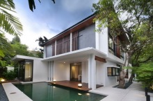 Hijauan House by Twenty-Nine Design 08