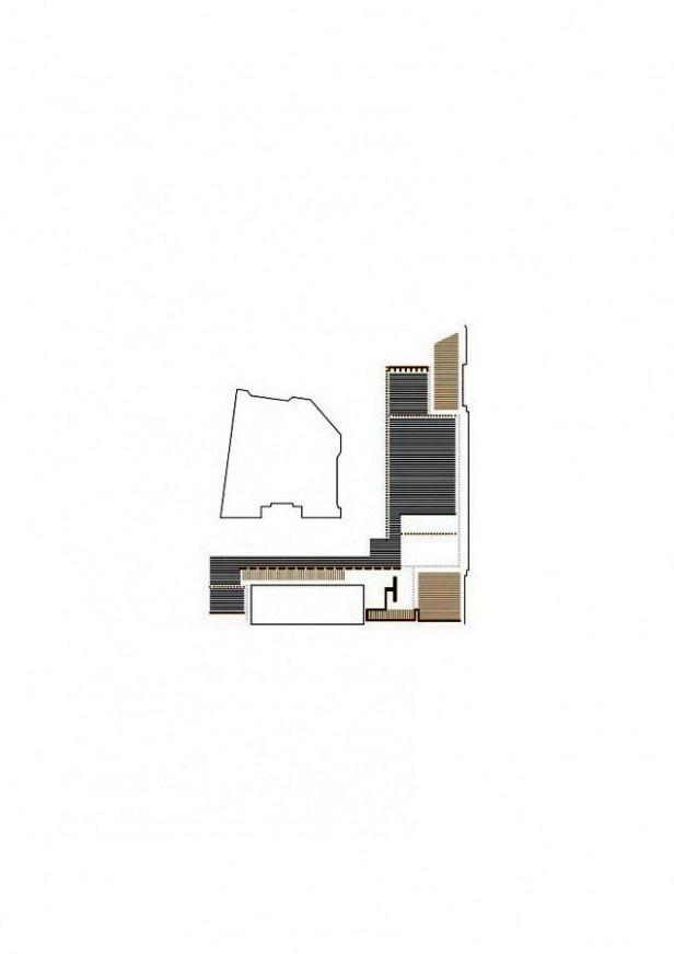 House A _ Vaillo & Irigaray + Beguiristain - croquis