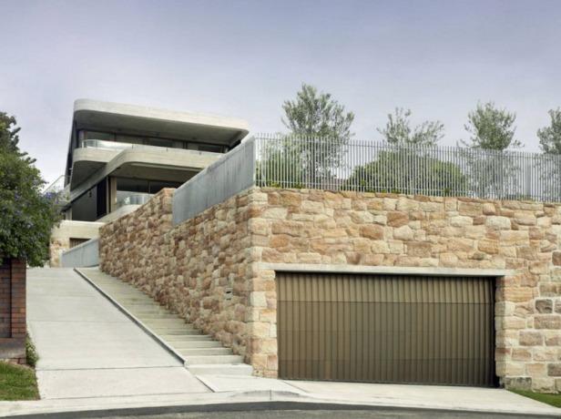 Gordons Bay House by Luigi Rosselli Architects 02