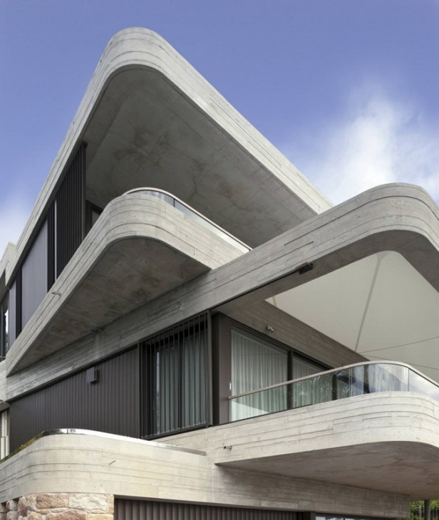 Gordons Bay House by Luigi Rosselli Architects 04
