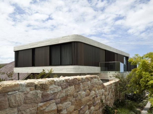 Gordons Bay House by Luigi Rosselli Architects 05
