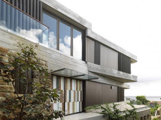Gordons Bay House by Luigi Rosselli Architects 06