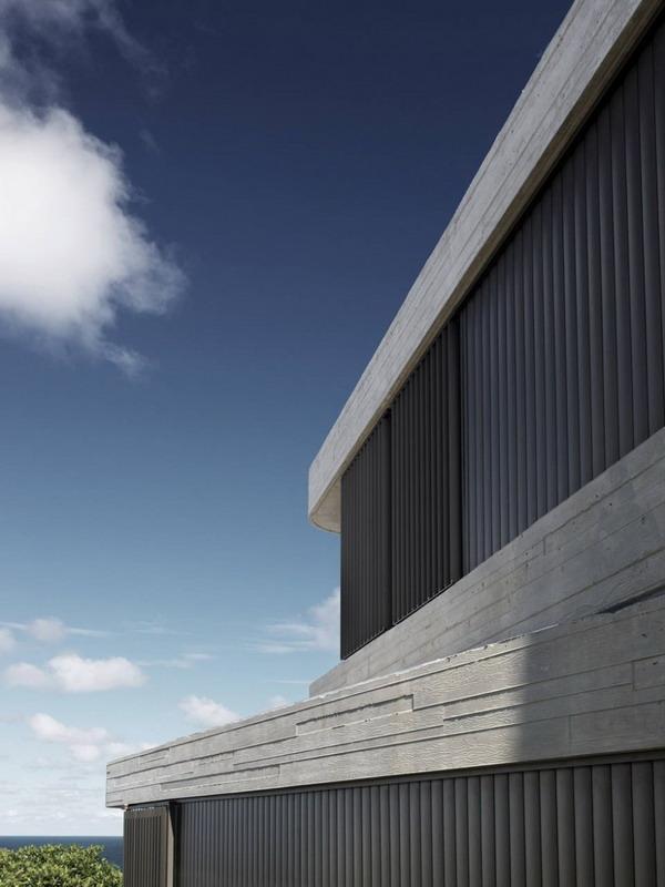 Gordons Bay House by Luigi Rosselli Architects 07
