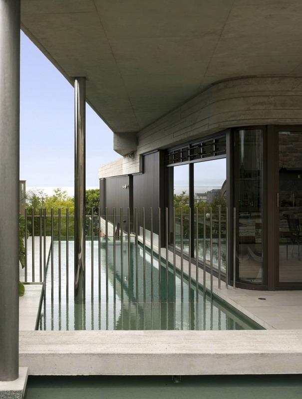 Gordons Bay House by Luigi Rosselli Architects 08