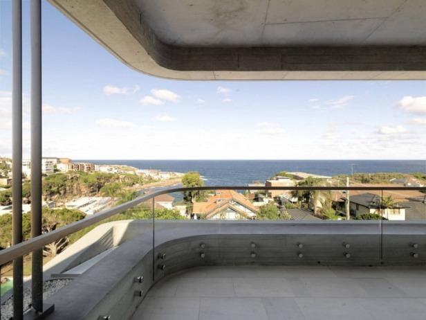 Gordons Bay House by Luigi Rosselli Architects 09