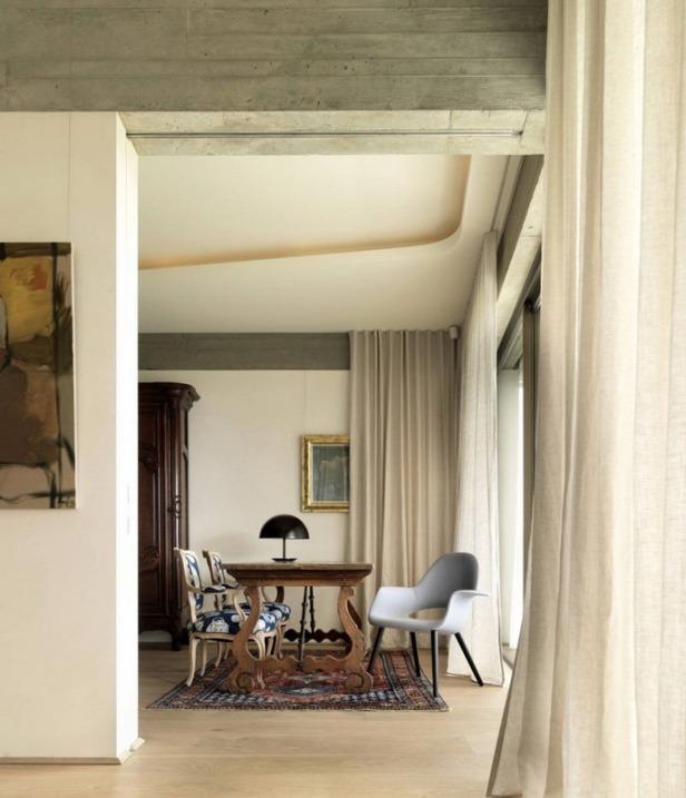 Gordons Bay House by Luigi Rosselli Architects 12