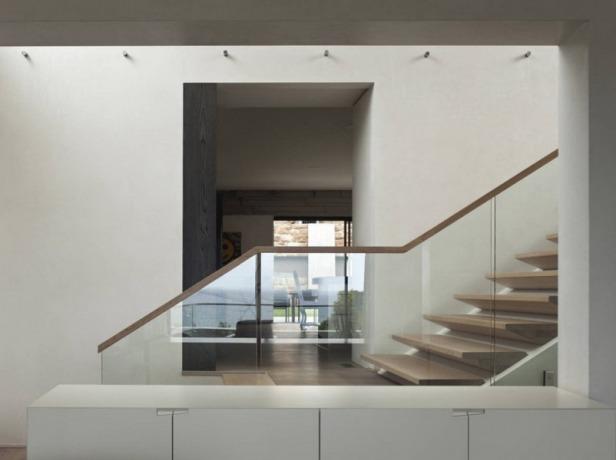 Gordons Bay House by Luigi Rosselli Architects 13