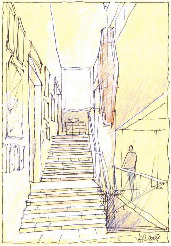 Gordons Bay House by Luigi Rosselli Architects 20
