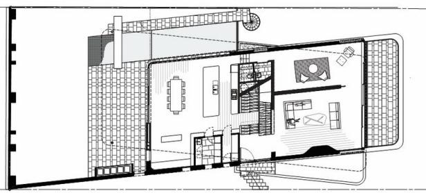 Gordons Bay House by Luigi Rosselli Architects 22