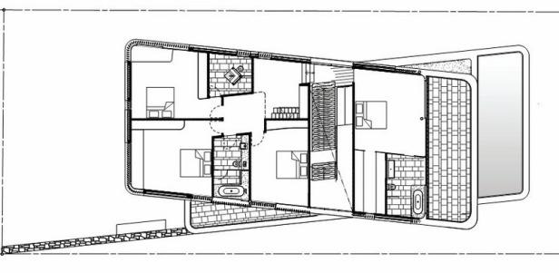 Gordons Bay House by Luigi Rosselli Architects 23