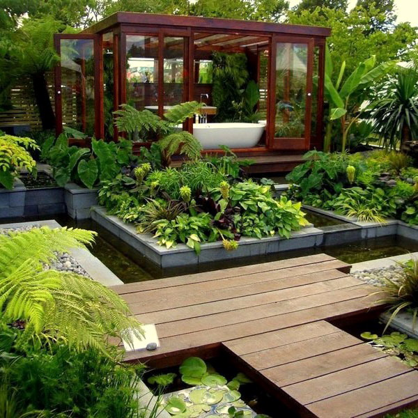Bathroom-garden-room