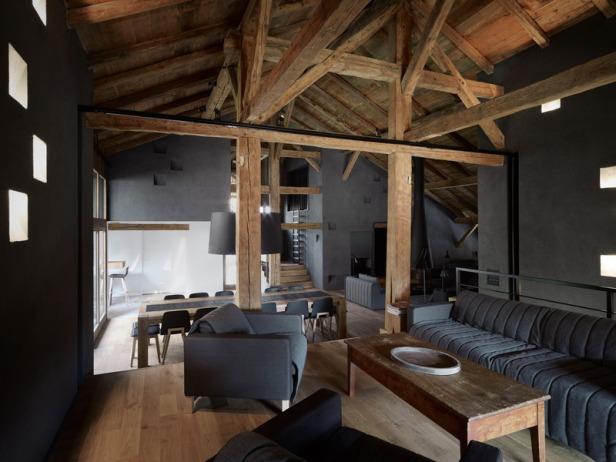 Villa Solaire by Jérémie Koempgen Architectects (JKA) + FUGA 012