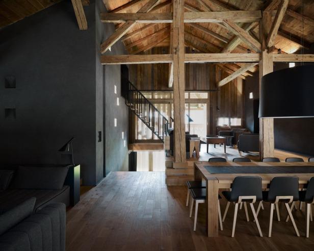 Villa Solaire by Jérémie Koempgen Architectects (JKA) + FUGA 015
