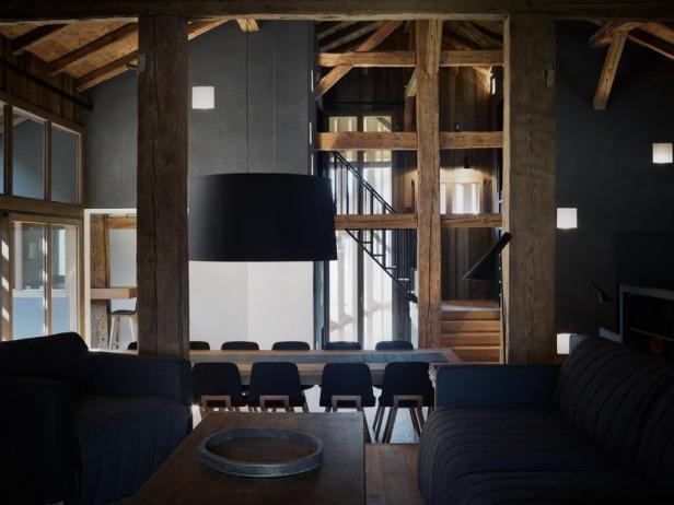 Villa Solaire by Jérémie Koempgen Architectects (JKA) + FUGA 016