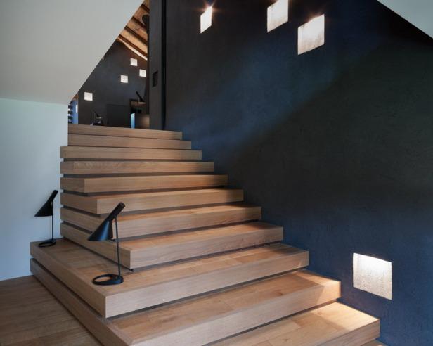 Villa Solaire by Jérémie Koempgen Architectects (JKA) + FUGA 017