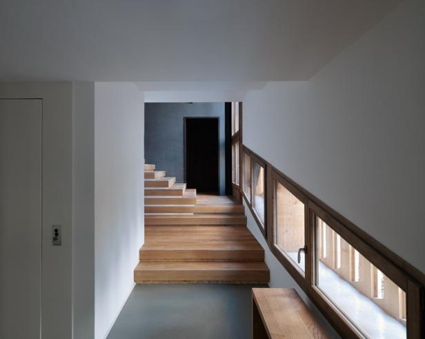 Villa Solaire by Jérémie Koempgen Architectects (JKA) + FUGA 018