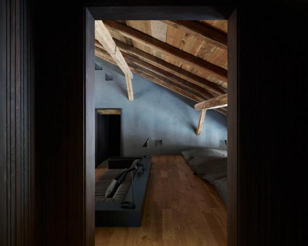 Villa Solaire by Jérémie Koempgen Architectects (JKA) + FUGA 019