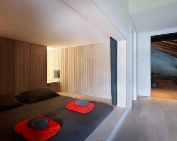 Villa Solaire by Jérémie Koempgen Architectects (JKA) + FUGA 022