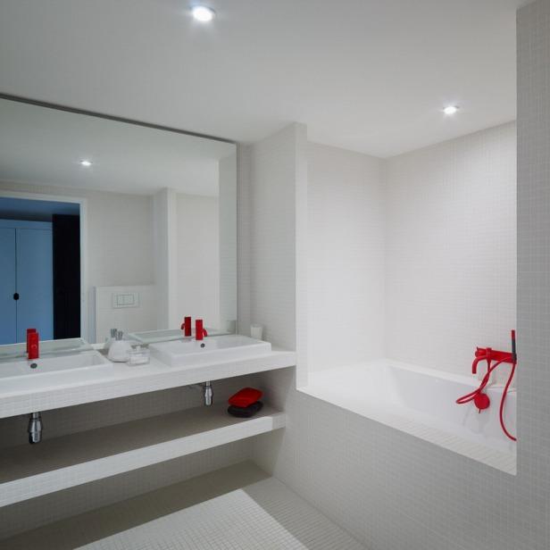 Villa Solaire by Jérémie Koempgen Architectects (JKA) + FUGA 023