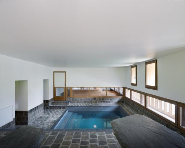 Villa Solaire by Jérémie Koempgen Architectects (JKA) + FUGA 024