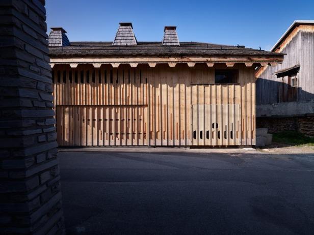 Villa Solaire by Jérémie Koempgen Architectects (JKA) + FUGA 05