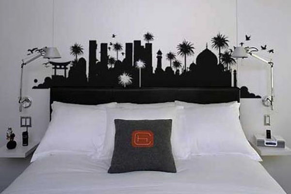 wall-sticker-headboard-ideas