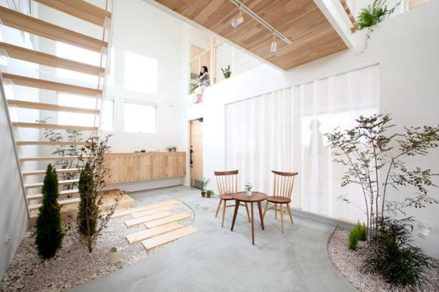 kofunaki house by ALTS design office 01