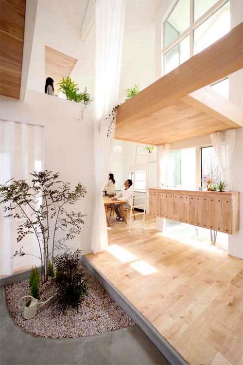kofunaki house by ALTS design office 02-1