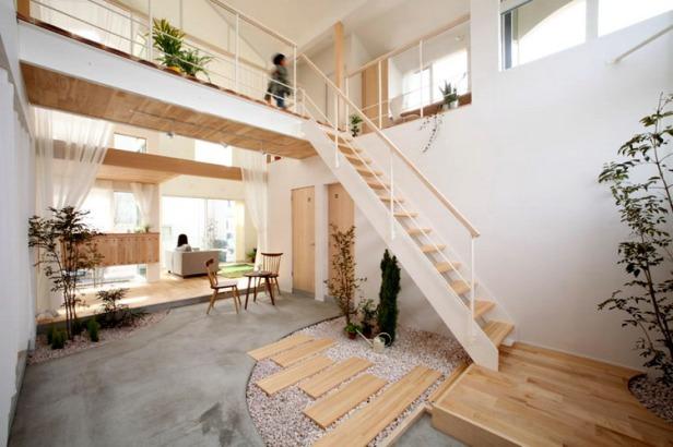 kofunaki house by ALTS design office 03
