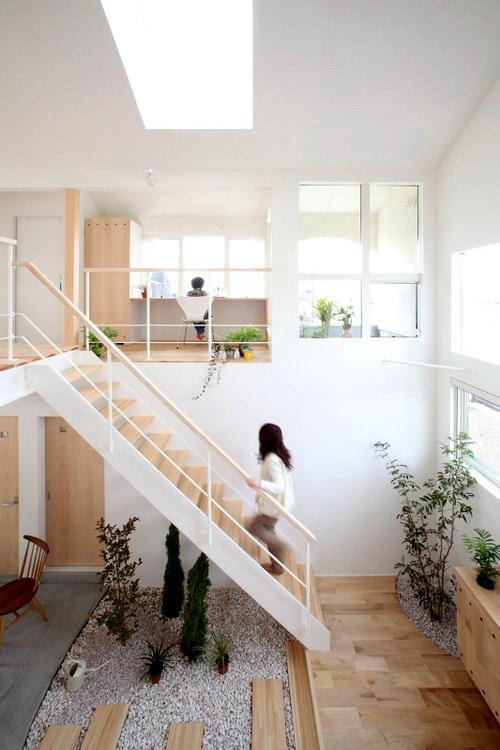 kofunaki house by ALTS design office 04