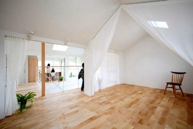 kofunaki house by ALTS design office 05
