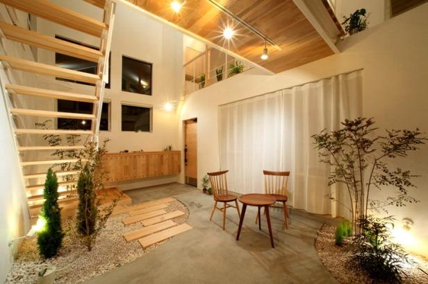 kofunaki house by ALTS design office 06