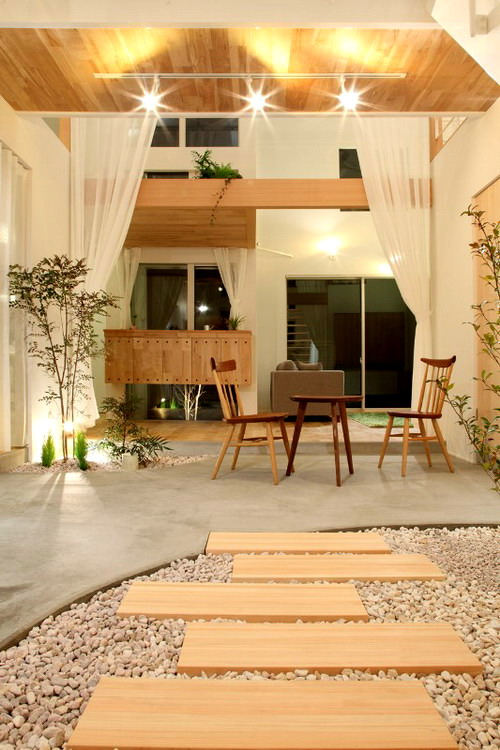 kofunaki house by ALTS design office 07