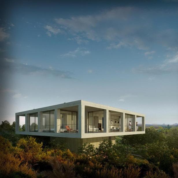 pezo von ellrichshausen architects  solo houses 01