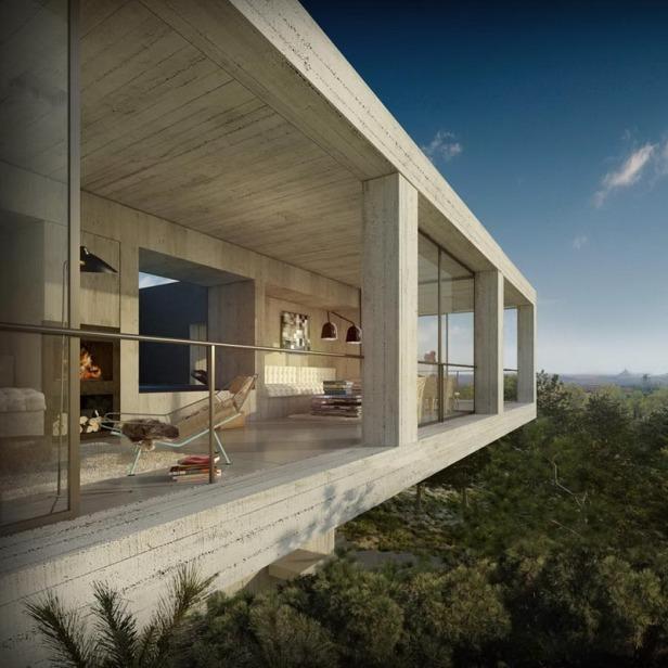 pezo von ellrichshausen architects  solo houses 02