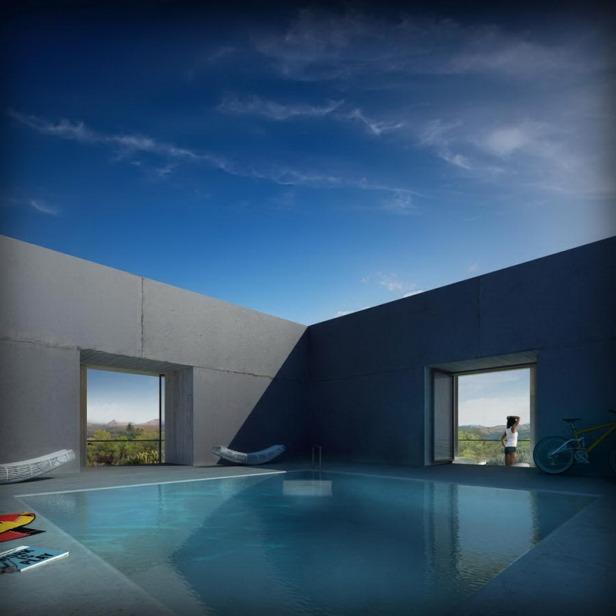 pezo von ellrichshausen architects  solo houses 04