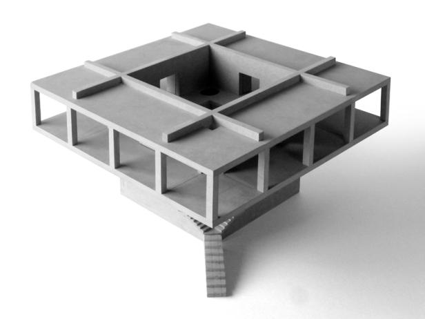 pezo von ellrichshausen architects  solo houses 05