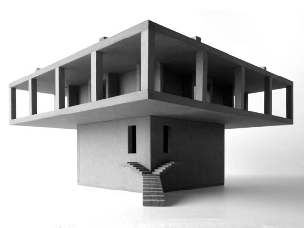 pezo von ellrichshausen architects  solo houses 07