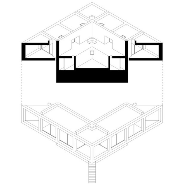 pezo von ellrichshausen architects  solo houses 08